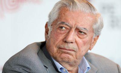 Vargas Llosa aún confía en un eventual triunfo de Fujimori en las elecciones presidenciales de Perú