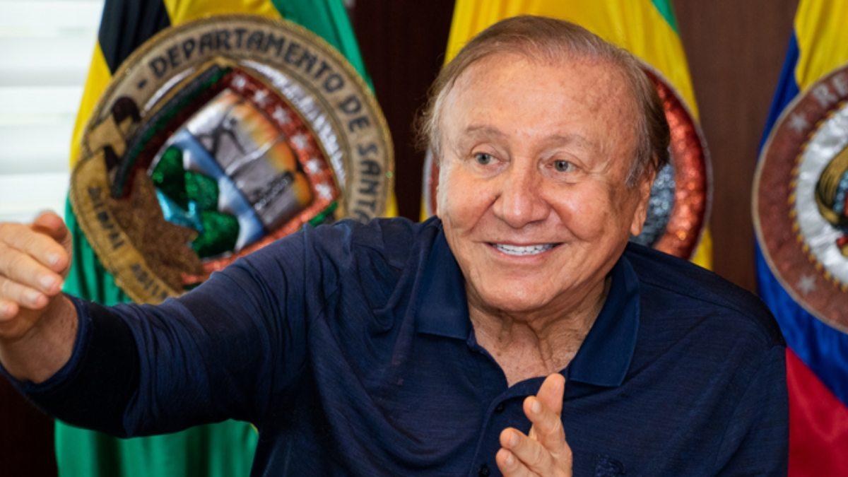 Pese a sus procesos en la Fiscalía y la Procuraduría, Rodolfo Hernández se  lanza por la presidencia