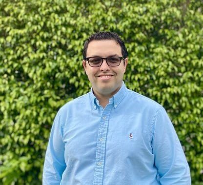 Salesforce Rodrigo Cuello