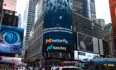 Startup chilena Betterfly logra 80 millones de dólares en rondas de inversión de cara a su expansión en Latinoamérica