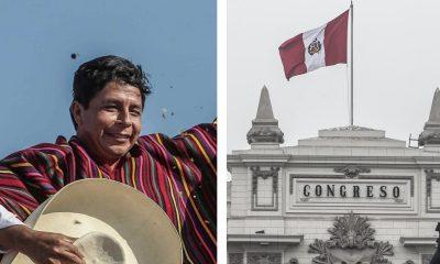 Oposición lidera Congreso en Perú: las implicancias para Pedro Castillo