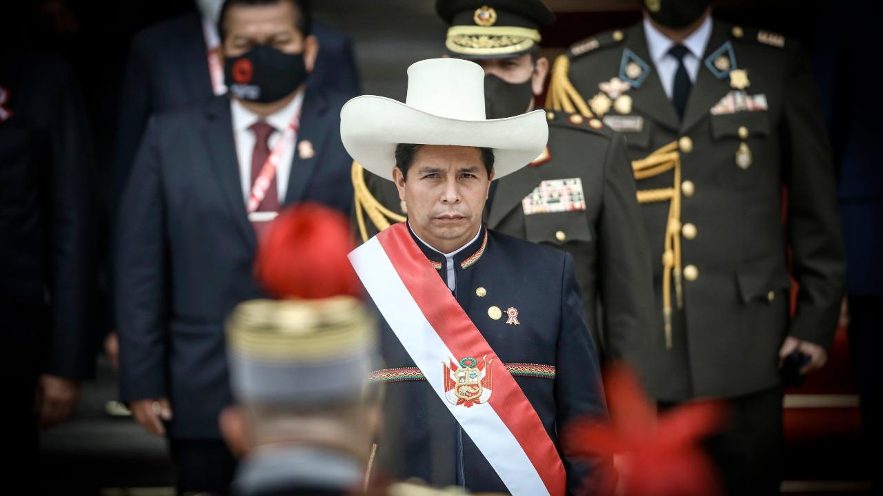 Pedro Castillo: generación 'Nini' deberá seguir servicio militar