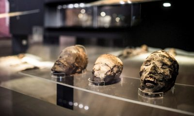 Chile: Las momias más antiguas del mundo son declaradas Patrimonio Mundial de la Unesco