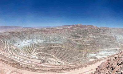 Chile: sindicato de la mina de cobre más grande del mundo pide a trabajadores votar por una huelga