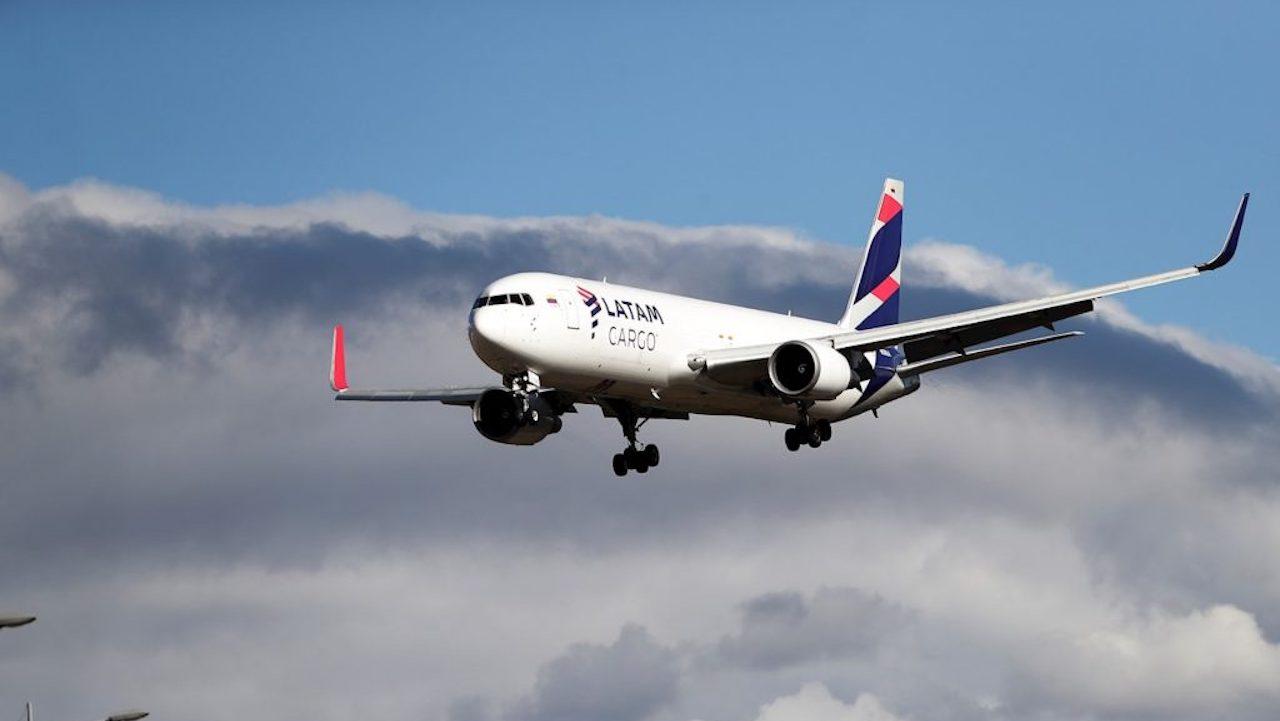 LATAM Airlines obtuvo prórroga para presentar su plan de reorganización
