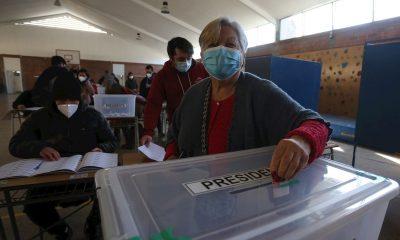 Chile rechazó a los líderes tradicionales en las primarias presidenciales
