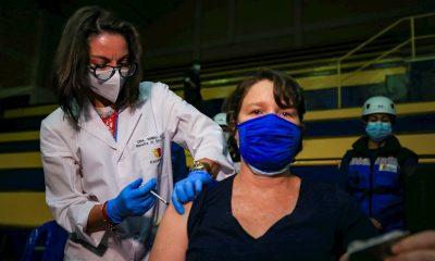 COVID-19: Sinovac desarrolla vacuna contra variante Gamma y evalúa instalar fábrica en Chile