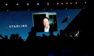 Chile será el primer país de Latinoamérica en probar el servicio de Starlink