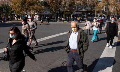 """COVID-19: Chile atraviesa una etapa """"satisfactoria"""" de la pandemia por disminución de contagios"""