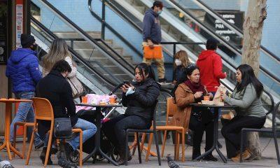 COVID-19: Chile registra el menor número de contagios diarios desde finales de 2020
