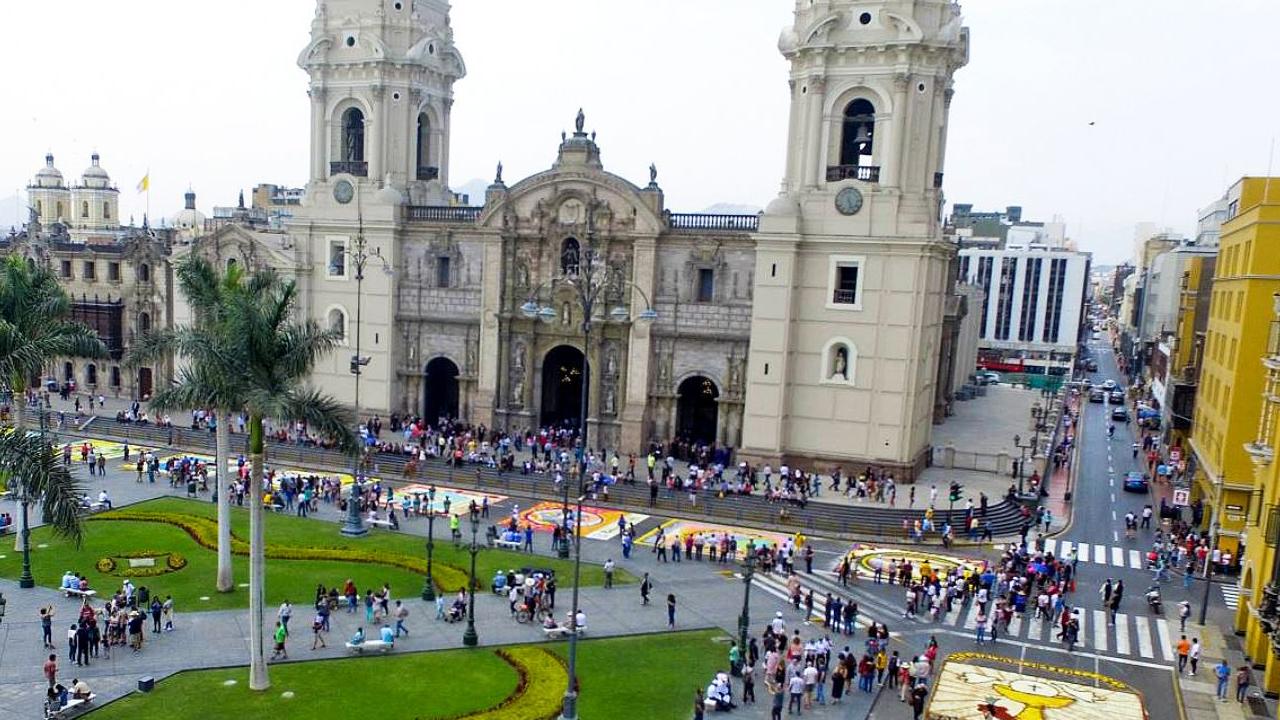 Bicentenario del Perú: Comienzan las celebraciones en plazas de todo el país