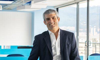 Martín Monzón, CEO de Fincaraíz