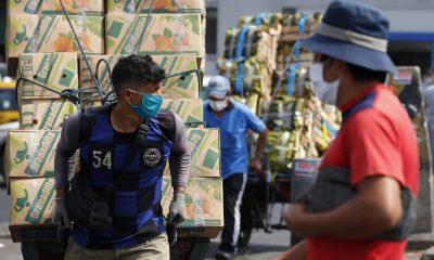 Empleo en Perú