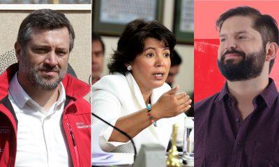 Nueve candidatos se disputarán la presidencia de Chile en noviembre