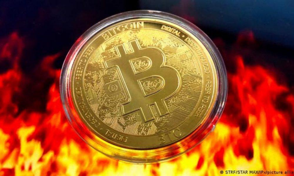 Bitcoin strumento di diversificazione - Rezerve