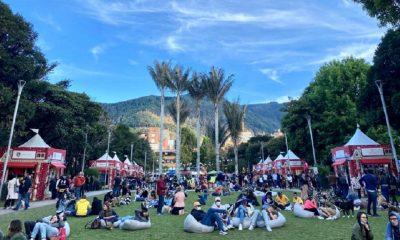 Feria EVA
