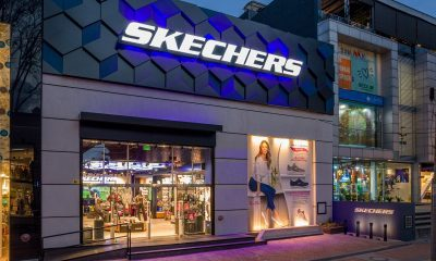 Tienda Skechers calle 85 Bogotá