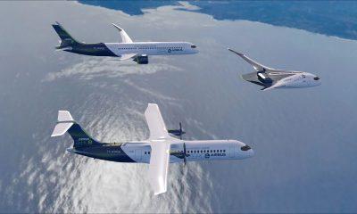Chile lanza plan para ser el primer país en Latinoamérica en recibir aviones a hidrógeno