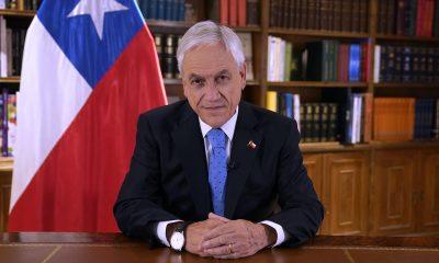 Pandora Papers: Autoridades fiscales piden información sobre Piñera y oposición quiere juicio político