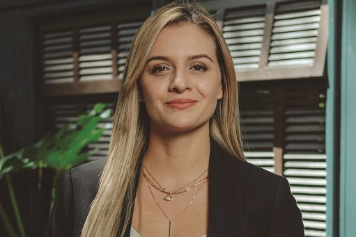 Jessica Tabares
