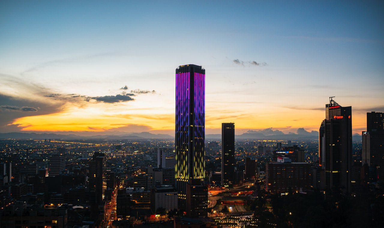 Bogotá - Pexels